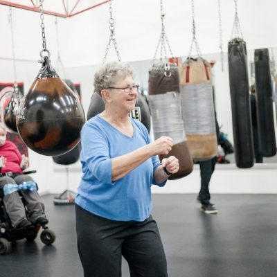 Active Agers